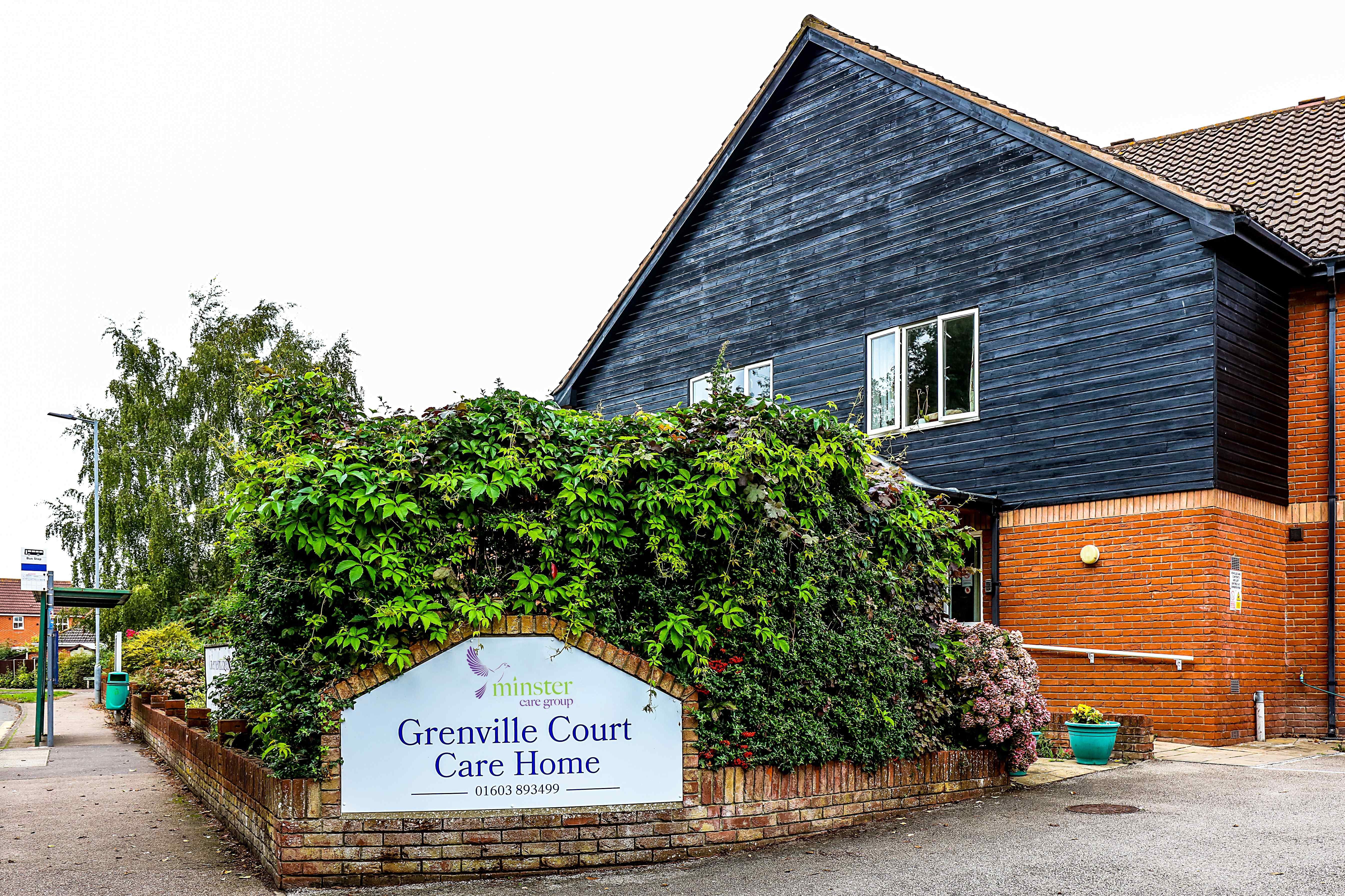 Grenville Court